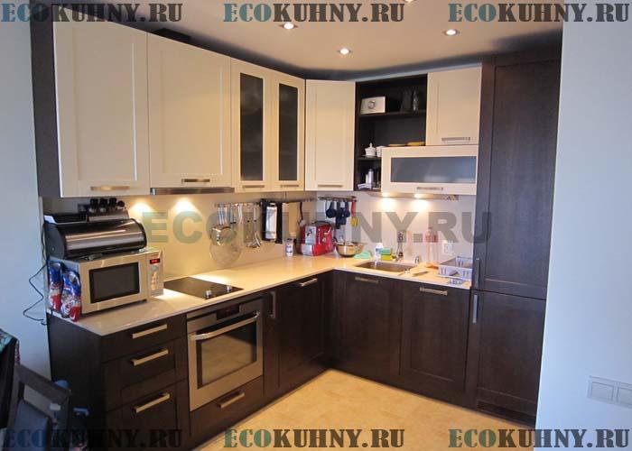 Дизайн кухни 2 6